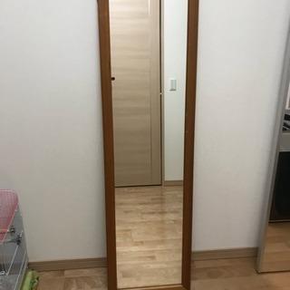 姿見【鏡】