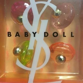 baby doll ★カラーコレクションミニ4p