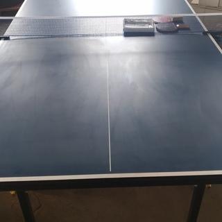 ジャパーナ 卓球台 国際規格