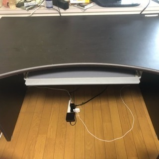 ニトリの机&引き出し&椅子 セット★1000円