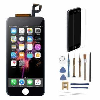 【送料無料!】iPhone 6S フロントパネル LCD液晶パネ...