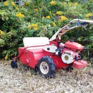草刈りのお手伝い始めました。