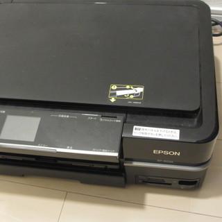 プリンター EP-803A ※カラー故障モノクロ印刷可