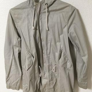 ローリーズファーム コート ジャケット