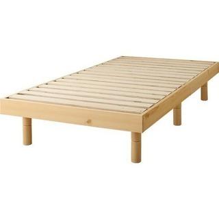 すのこベッド製作