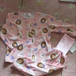 ソフィアのパジャマ