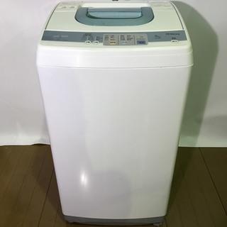 日立 全自動 洗濯機 NW-5KR 5.0kg 2010年製 川口市