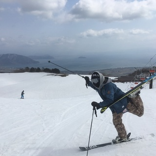 スキー、スノボー、バックカントリー、インラインスケート仲間募集!