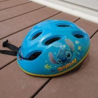 子ども自転車ヘルメット スティッチ