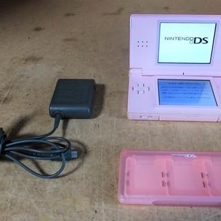 NINTENDO 任天堂 ニンテンドー DS Lite USG-...