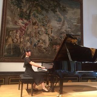 ピアノ伴奏