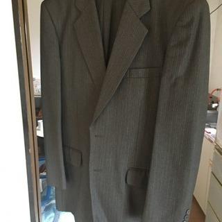 紳士スーツ88黒 ツーパンツ