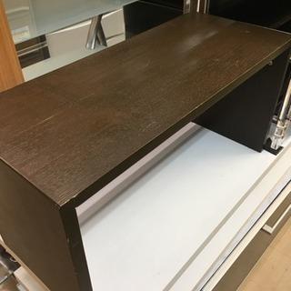 福岡 早良区 原 無印良品 タモ材 棚 コの字の家具 テーブル 大