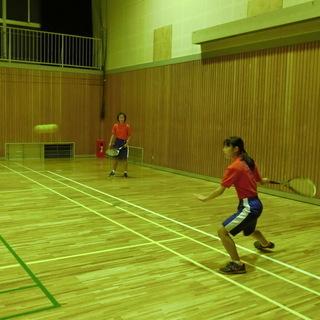 ☆磐田地区 ソフトテニス 教室☆