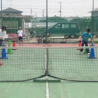 GW久喜市でソフトテニス初心者から初級者レッスン4月30日、5月3...