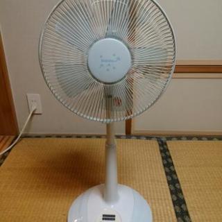 扇風機 エラビタックス製