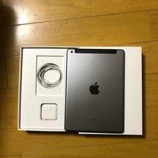 【美品!】iPad air Wi-Fi + Cellular モデ...