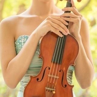 バイオリン 出張レッスン