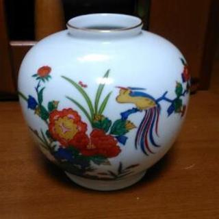哲山 壺(花瓶)《値下げ》