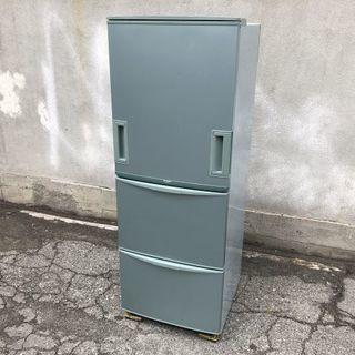 ※商談中※★ 動作〇 ★ ノンフロン冷蔵庫 Sharp SJ-W...