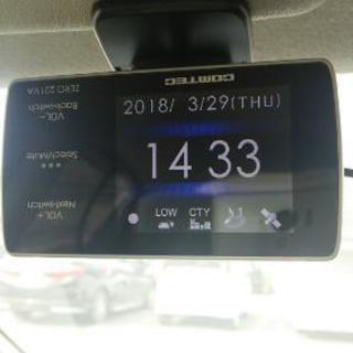 コムテック GPSレーダー 早いもの勝ち‼