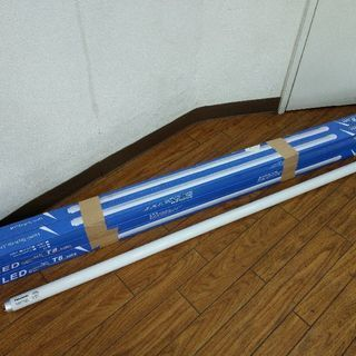 40 W 形蛍光管 六本