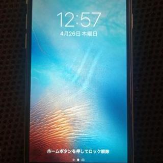 iphone 6 16gb ゴールド 本体 ソフトバンク