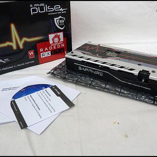Sapphire★PULSE RADEON RX 570 8GB...