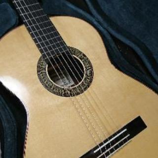 ギターを弾いてみませんか