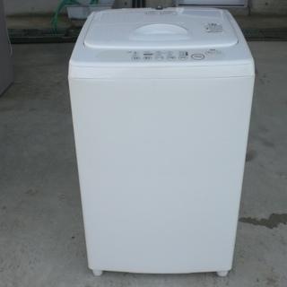 2008年製 洗濯機無料です!!無印良品 M-W42D(N…