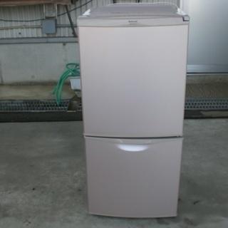 2002年製 冷蔵庫無料です!!ナショナル NR-B12…