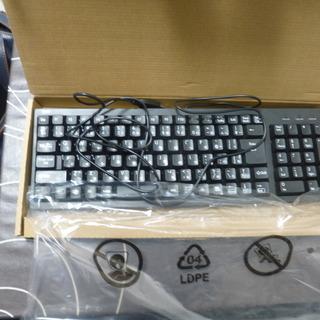 PCキーボード(未使用)
