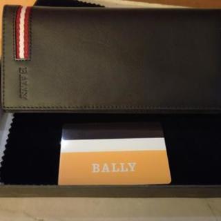 再お値下げBALLY財布