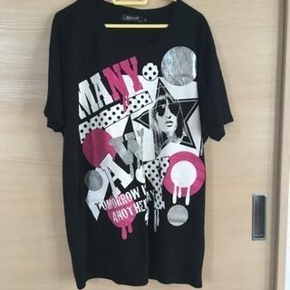 Tシャツ Lサイズ
