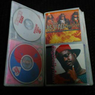 【REGGAE CD 24枚】☀レゲエ CD