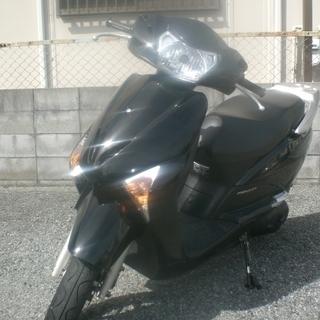 神戸市★明石市★JF19 リード110★希少な高級車