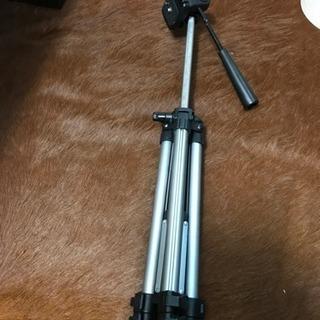 脚立 カメラ ビデオカメラ