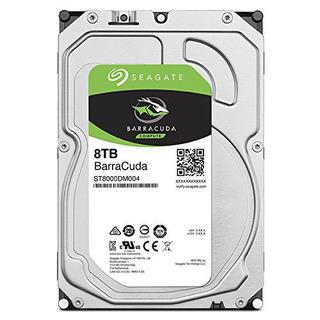 【新品】HDD ハードディスク 8TB(8000GB)