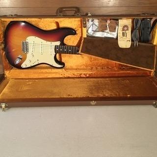 Fender USA American vintage stra...