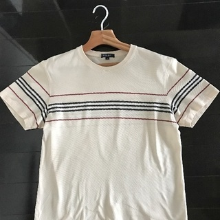 Burberry男性用Tシャツ