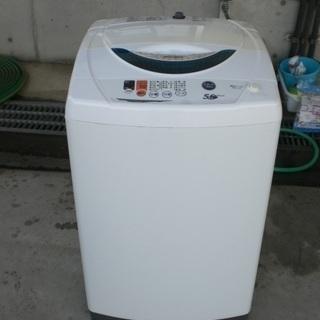 2005年製 洗濯機無料です!!Mitsubishi MA…