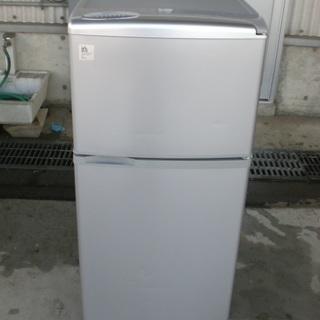 2008年製 冷蔵庫無料です!!SanyoSR-111P(…