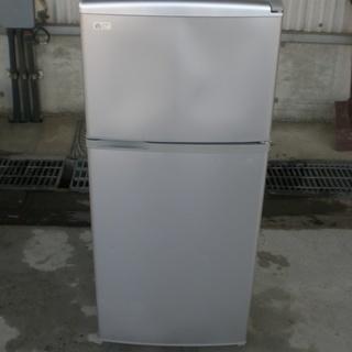 2008年製 冷蔵庫無料です!!SanyoSR-111R(…