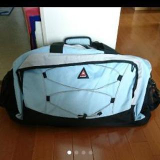 旅行バッグ ♪