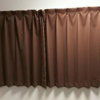 遮光 カーテン