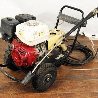 HONDA 汎用エンジン GX390T-Y ケルヒャー高圧洗浄機 ...