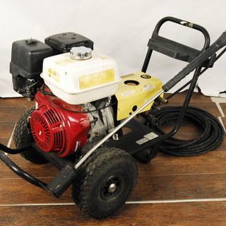 HONDA 汎用エンジン ケルヒャー高圧洗浄機 HD1050B  ...