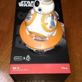 STARWARS BB-8 ラジコン