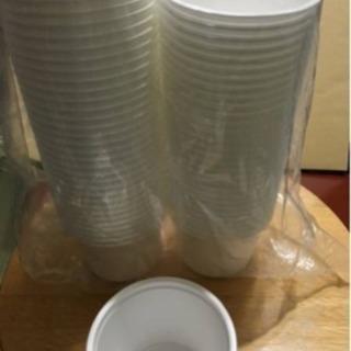プラカップ アイス デザート使い捨て 100個 - 練馬区
