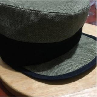 ワールド 帽子 キャップ 未使用